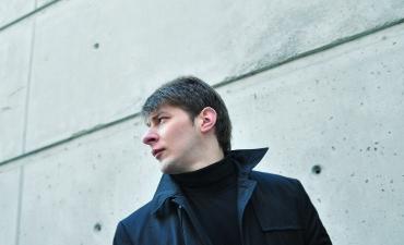 Oficjalna fotografia Pawła Księżaka-2